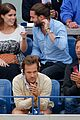 olivia munn jason sudeikis check out the us open finals 22