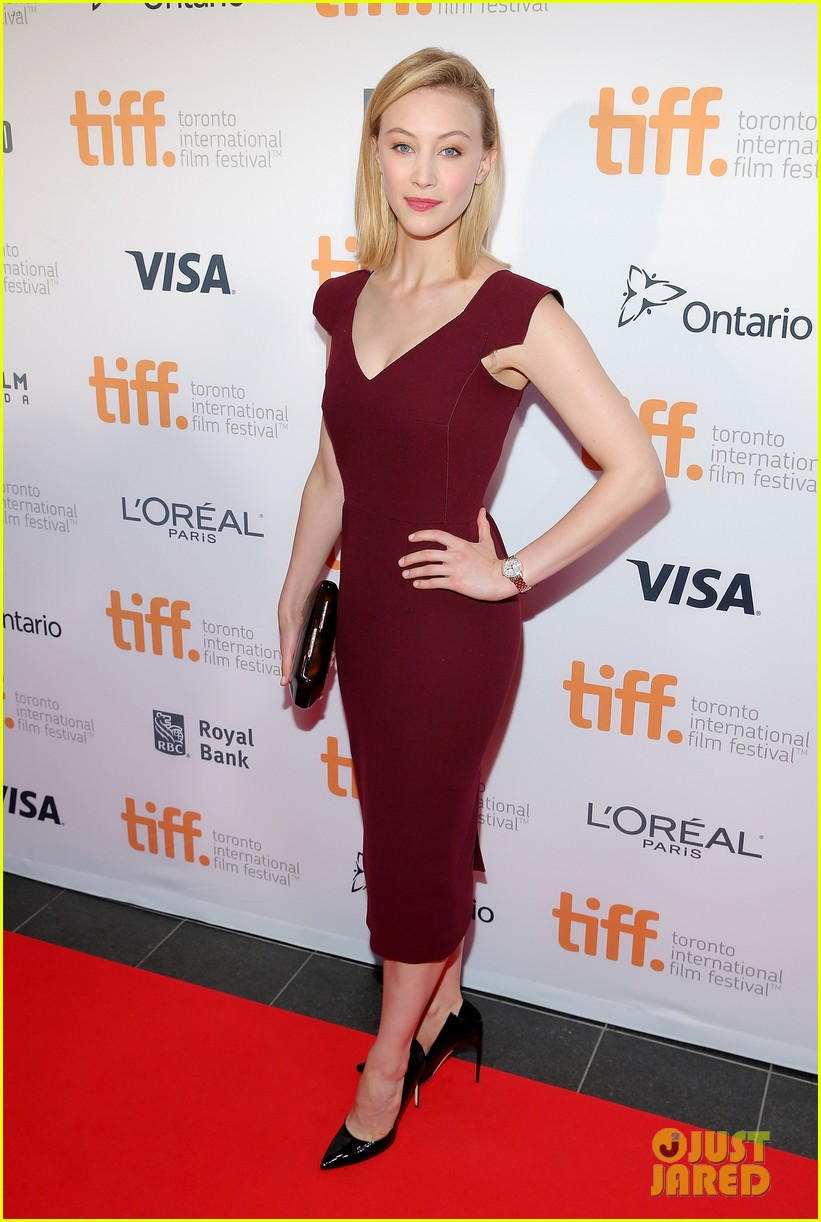piper perabo gabriel macht put on their best for the tiff gala 2014 013188949