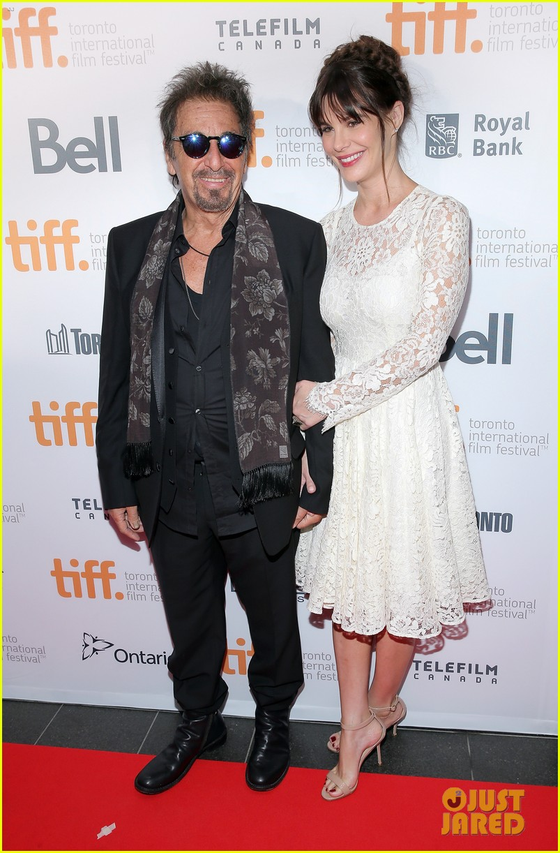 piper perabo gabriel macht put on their best for the tiff gala 2014 04