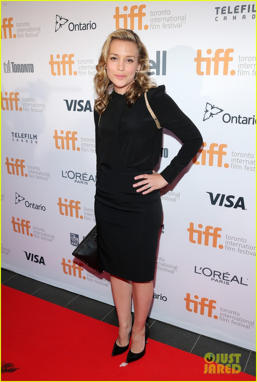 piper perabo gabriel macht put on their best for the tiff gala 2014 05