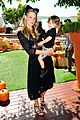 molly sims is pregnant expecting second child 06