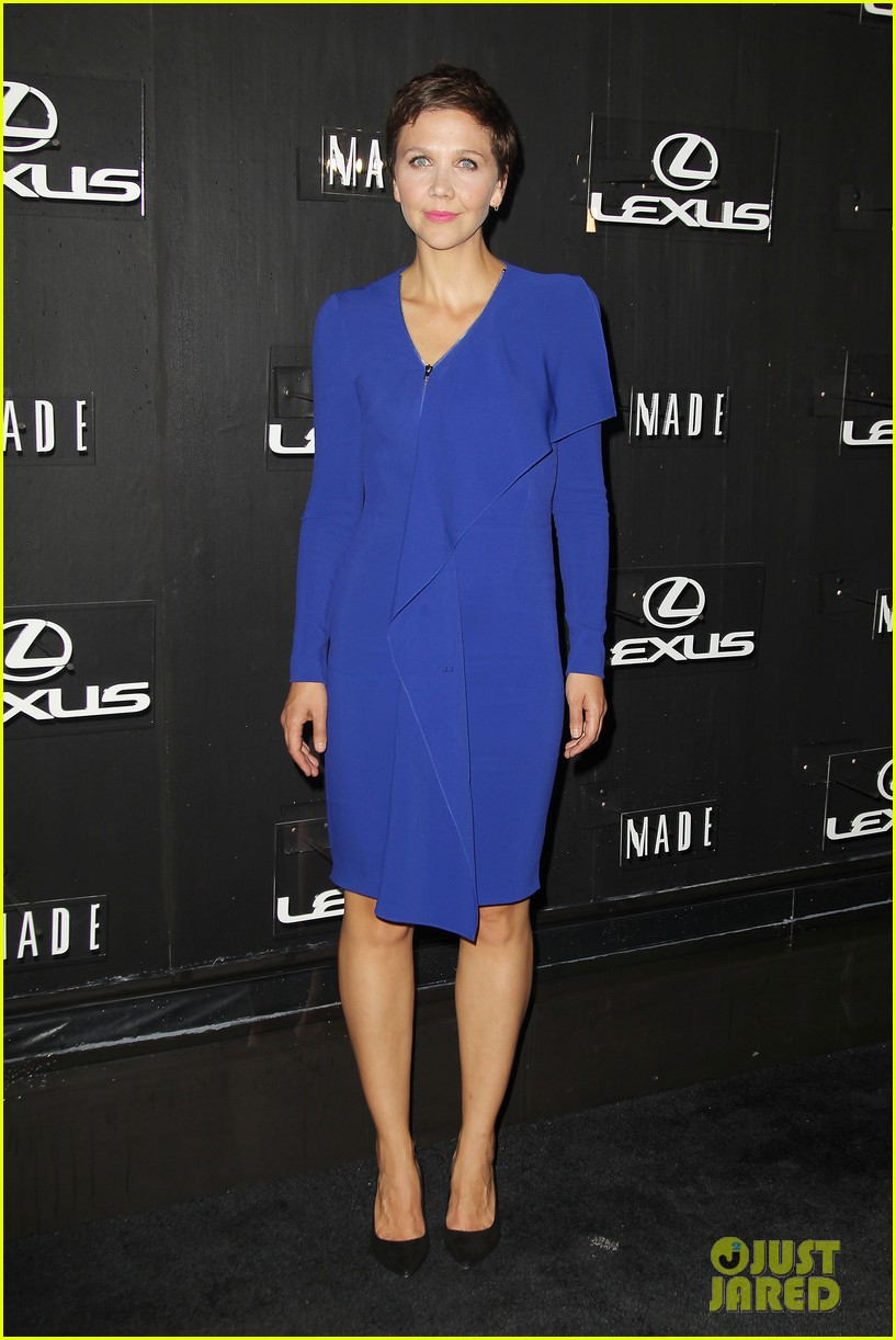 sarah jessica parker disrupts the design with lexus 03