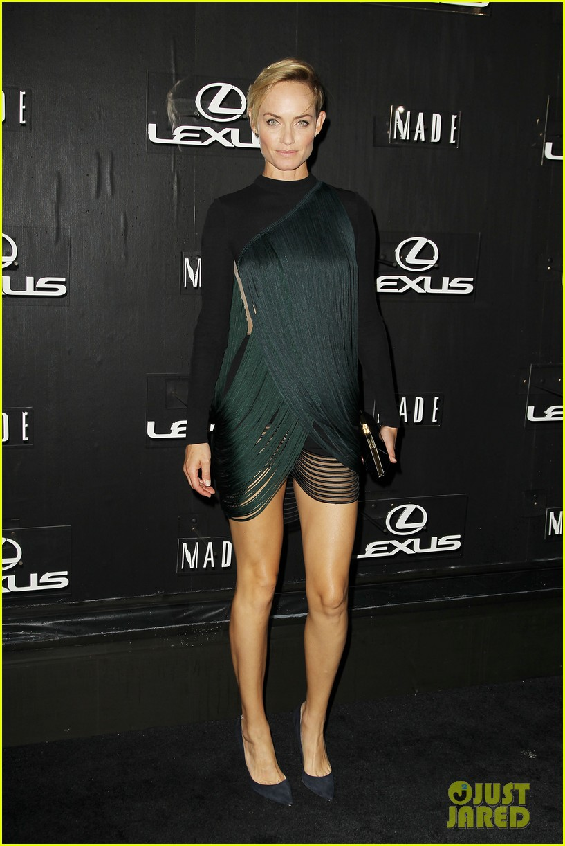 sarah jessica parker disrupts the design with lexus 233189641