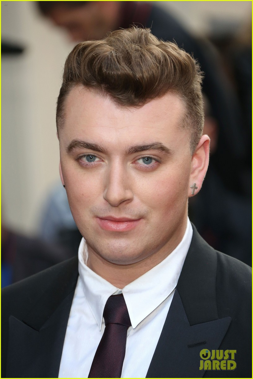 sam smith bbc radio gq men year awards 063188488