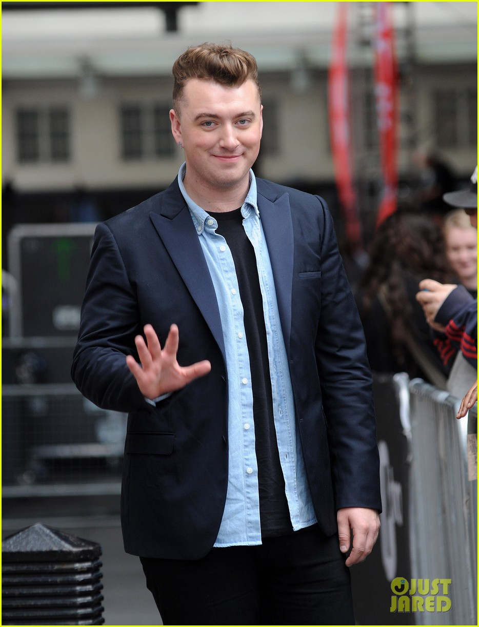 sam smith bbc radio gq men year awards 133188495