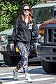 olivia wilde goes make up free for meadowland 41