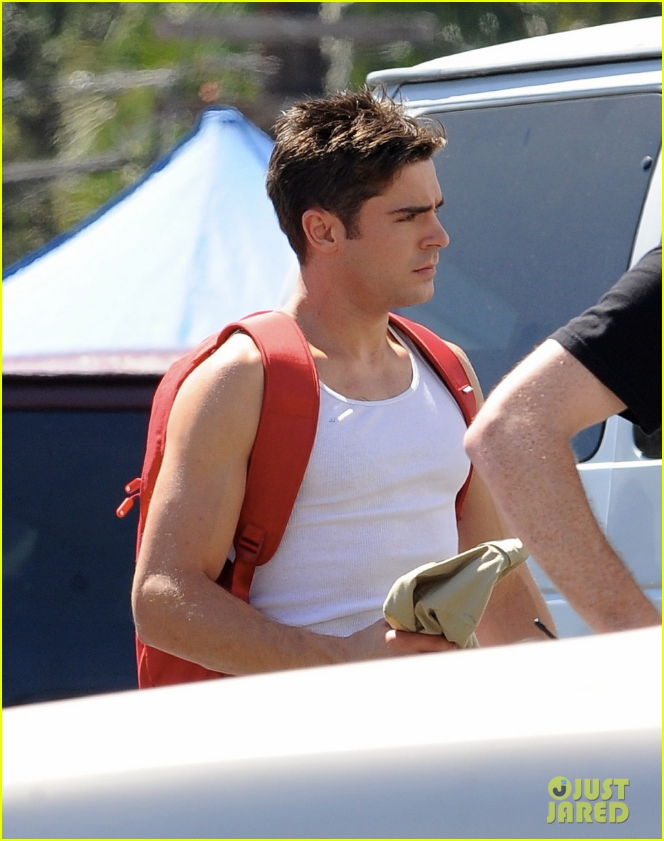 zac efron new nicknames we are your friends 063199504