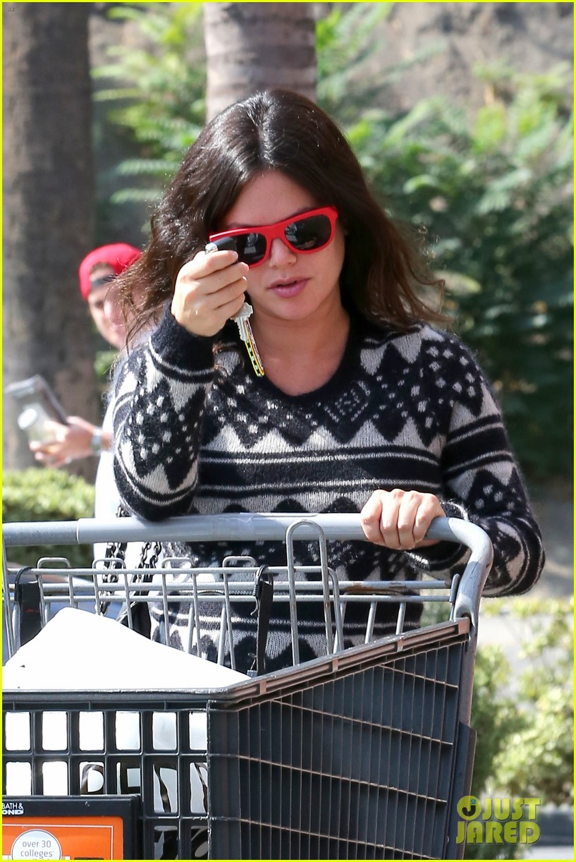 Baby bed and beyond - Pregnant Rachel Bilson Goes Bed Bath Beyond Before Baby S Birth
