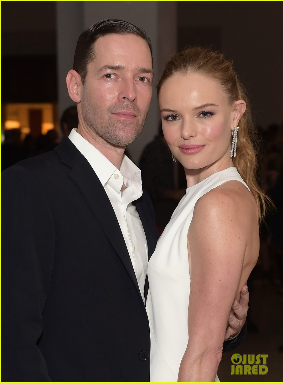 kate bosworth michael polish hammer musuem gala 043216982
