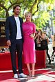 kaley cuoco gets a star on the hollywood walk of fame 10