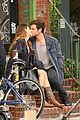 hilary duffs younger co stars share some on set kisses 10