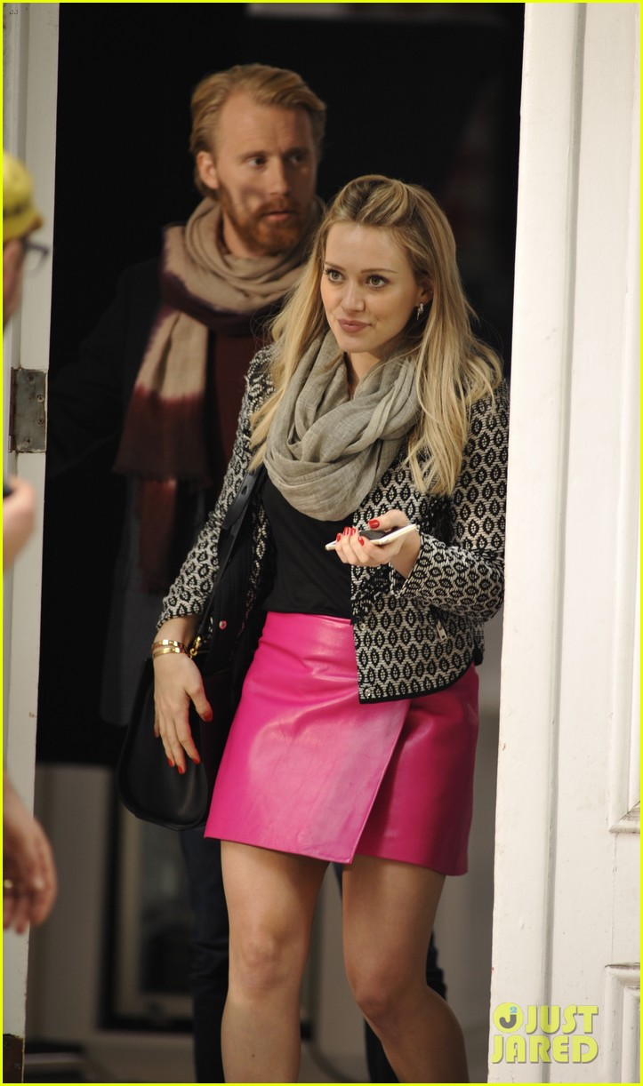 hilary duff cant get taylor swift welcome to ny off mind 023231692