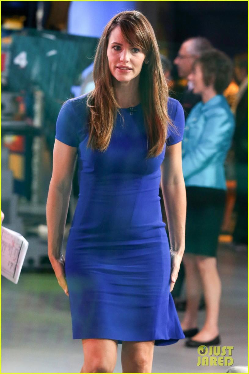 Jennifer Garner Does Hilarious Impression of Ben Affleck ... Angelina Jolie S Kids