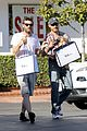 tom hardy shows off shirtless body on shopping trip 10