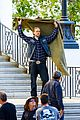 charlie hunnam goes undercover shoot 25