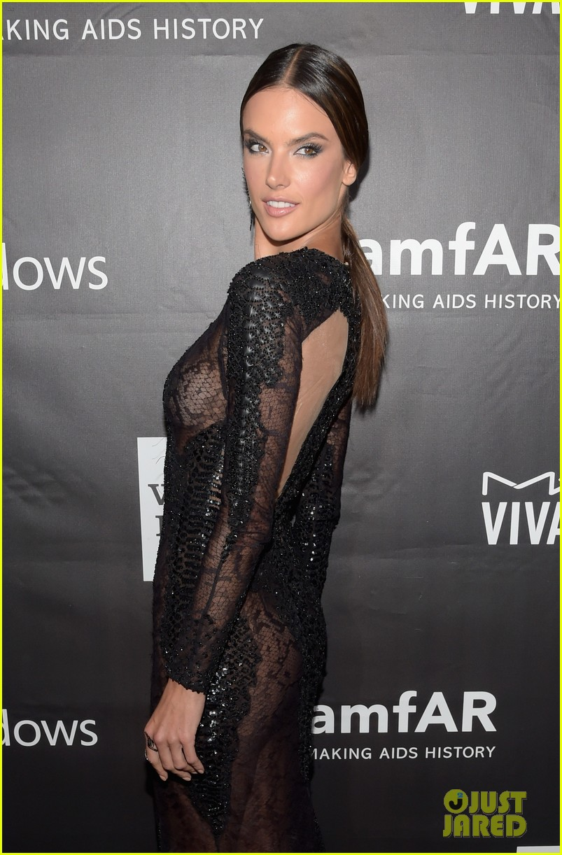 Molly sims see through that