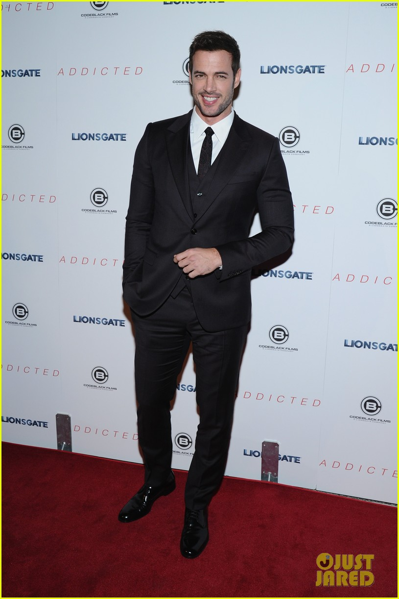 William Levy March9 2014
