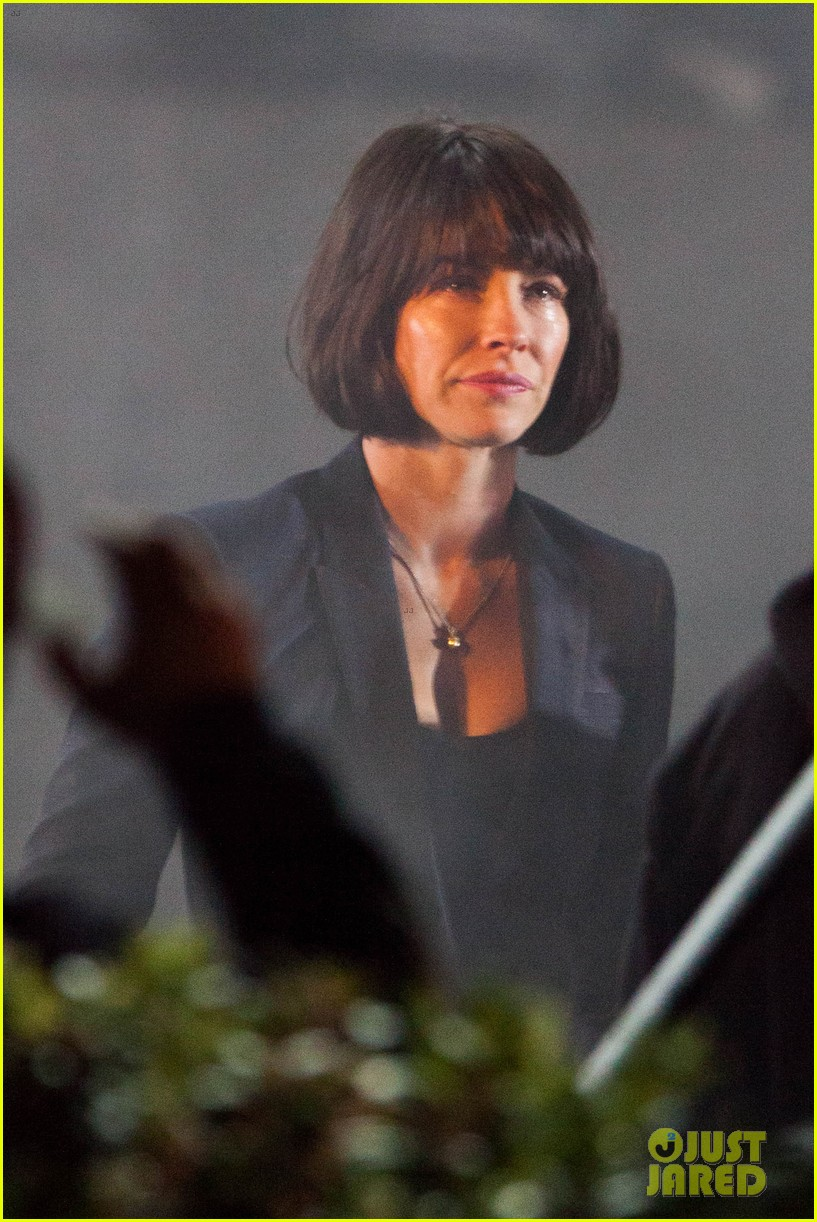 Evangeline Lilly Baby