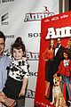 max greenfield annie screening daughter lilly 09
