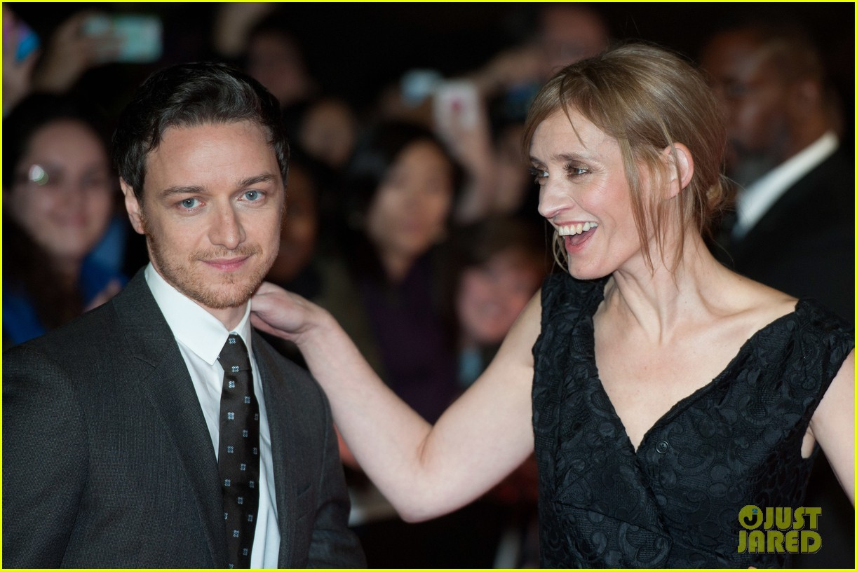 James Mcavoy 2014 Wife James McAvoy Has Wife ...