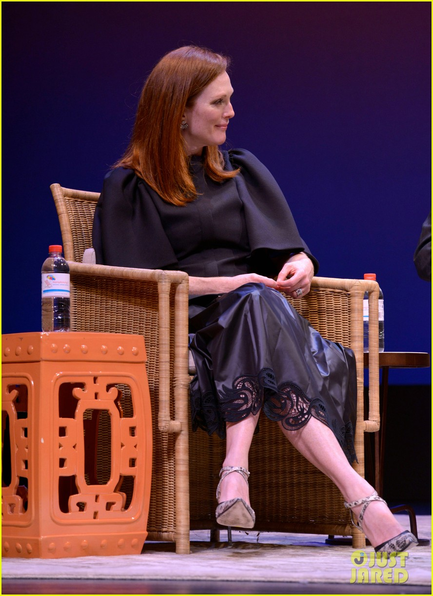julianne moore closes out the hamptons film festival 013218295