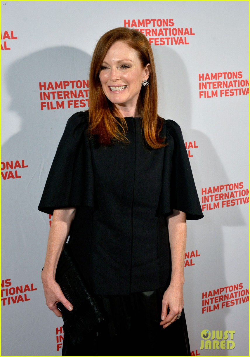 julianne moore closes out the hamptons film festival 083218302