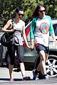 krysten ritter new boyfriend adam granduciel hit the gym 10