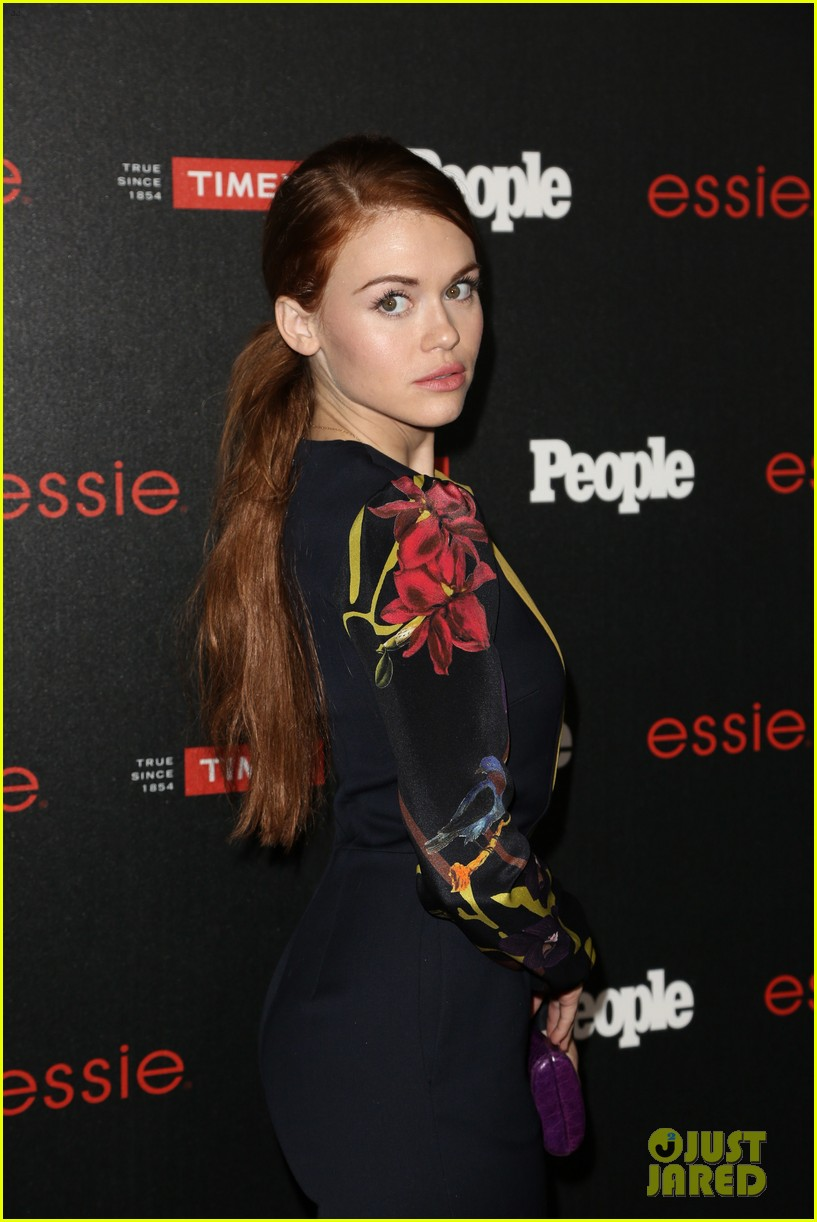 holland roden hits up peoples ones to watch party 053215479