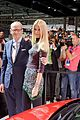 Claudia Schiffer Amp Husband Matthew Vaughn Are The Perfect