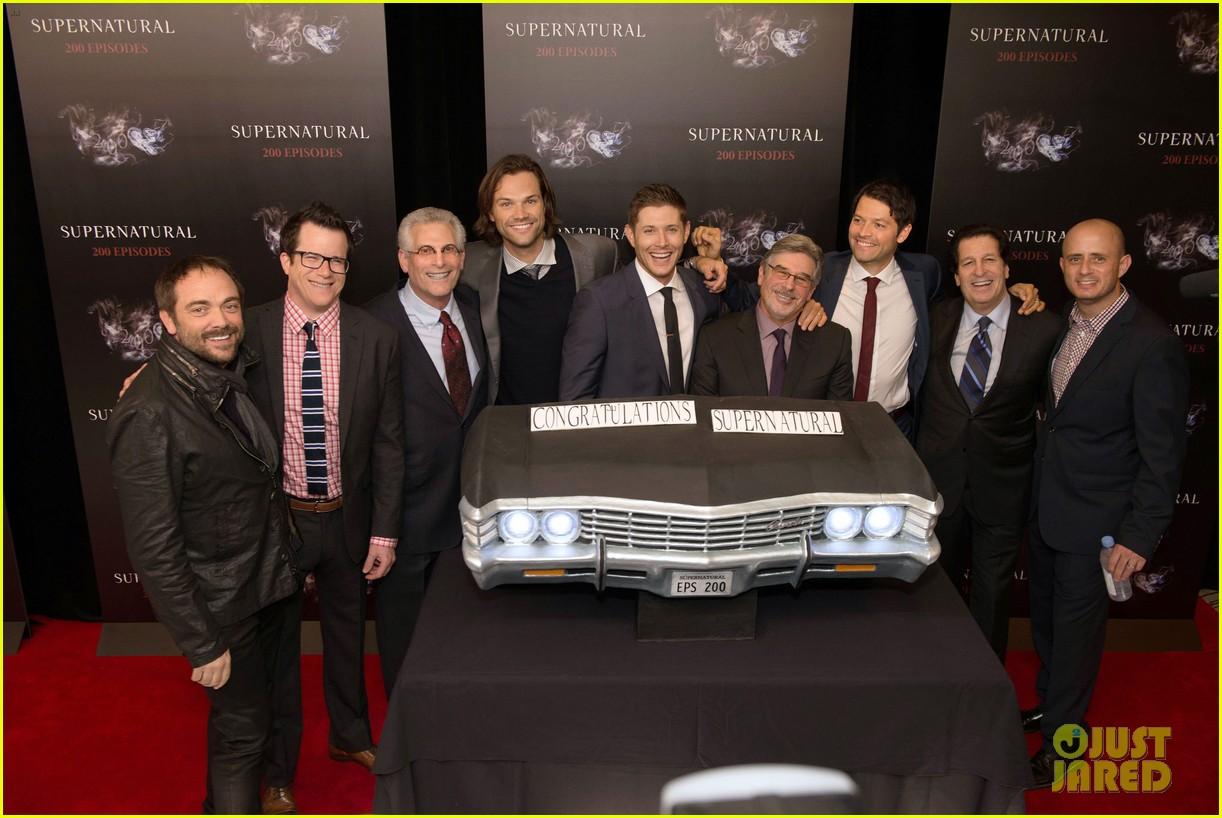 Supernatural Jensen Ackles Baby Jensen Ackles Supernatural