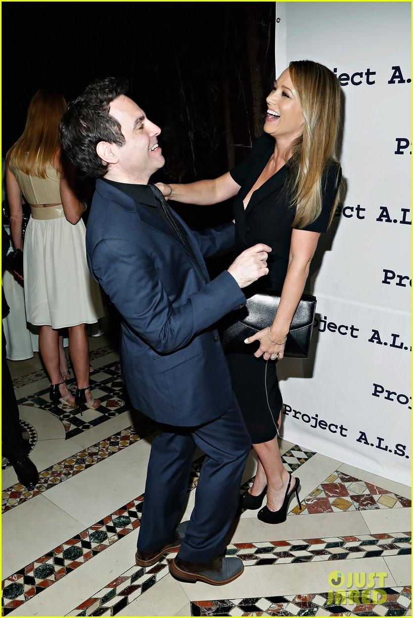 Ben Stiller Wife 2014   www.imgkid.com - The Image Kid Has It!