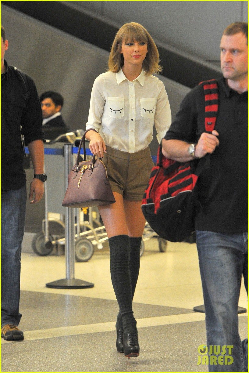 taylor swift has security due to death threats 053223887