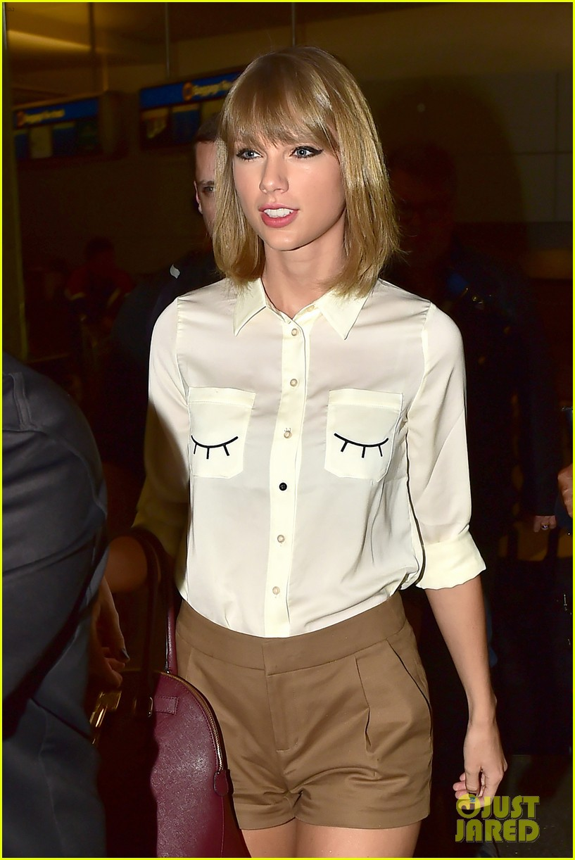 taylor swift has security due to death threats 06