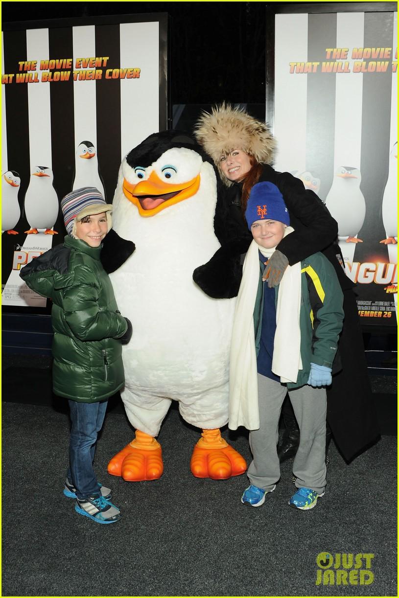 benedict cumberbatch penguins madagascar 033243849