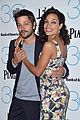 rosario dawson diego luna bffs spirit awards press conference 02