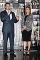 emily deschanel david boreanaz celebrate bones 200th episode 03