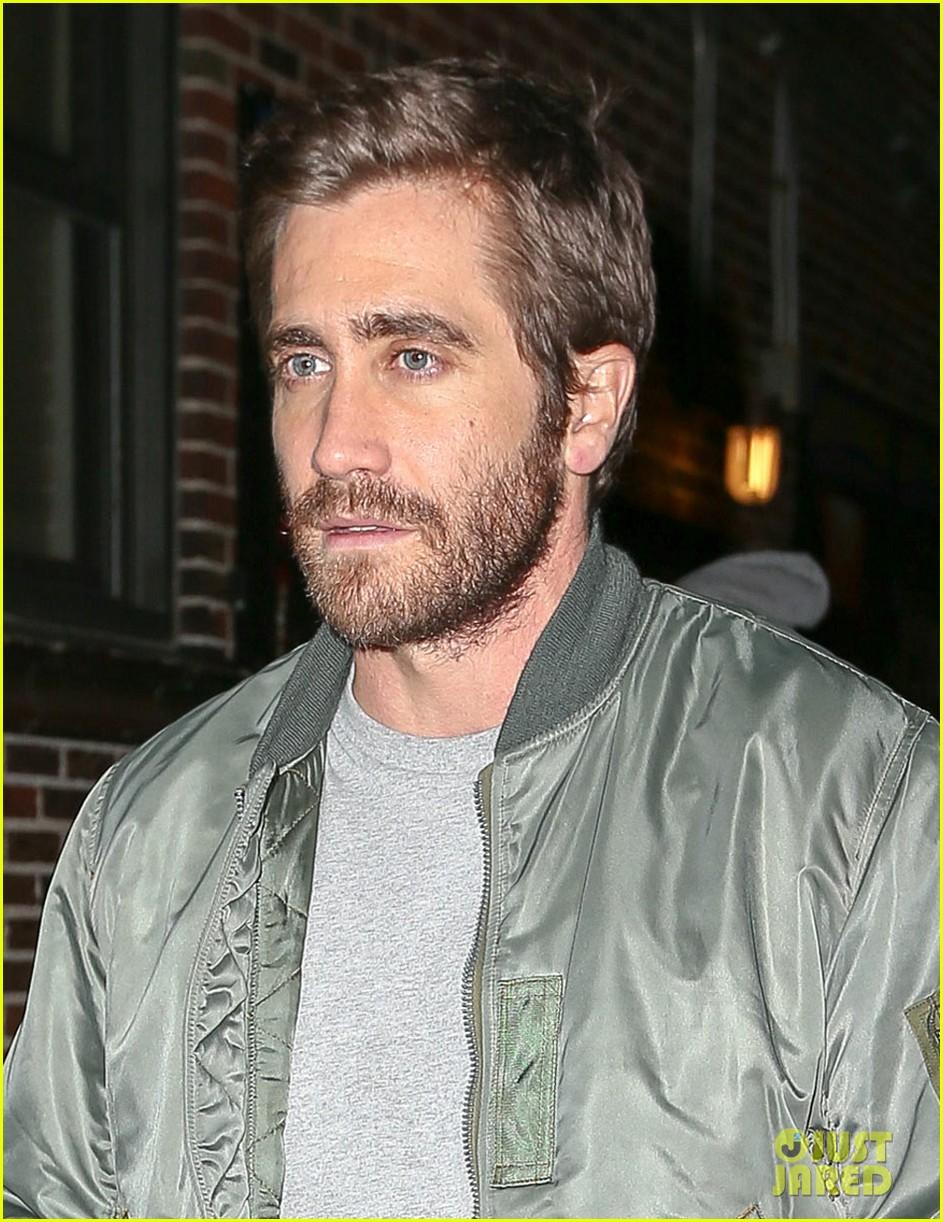 jake gyllenhaal really pissed off anna kendrick 023250155