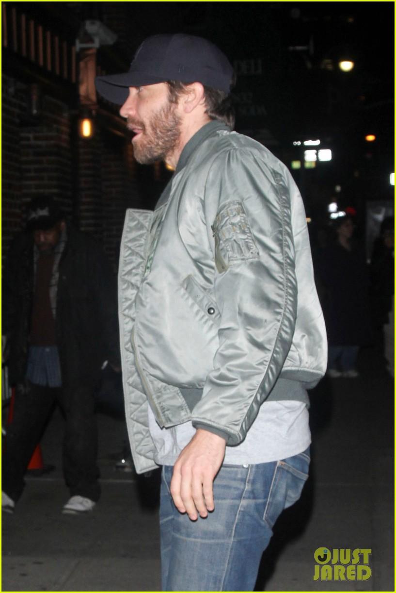 jake gyllenhaal really pissed off anna kendrick 043250157