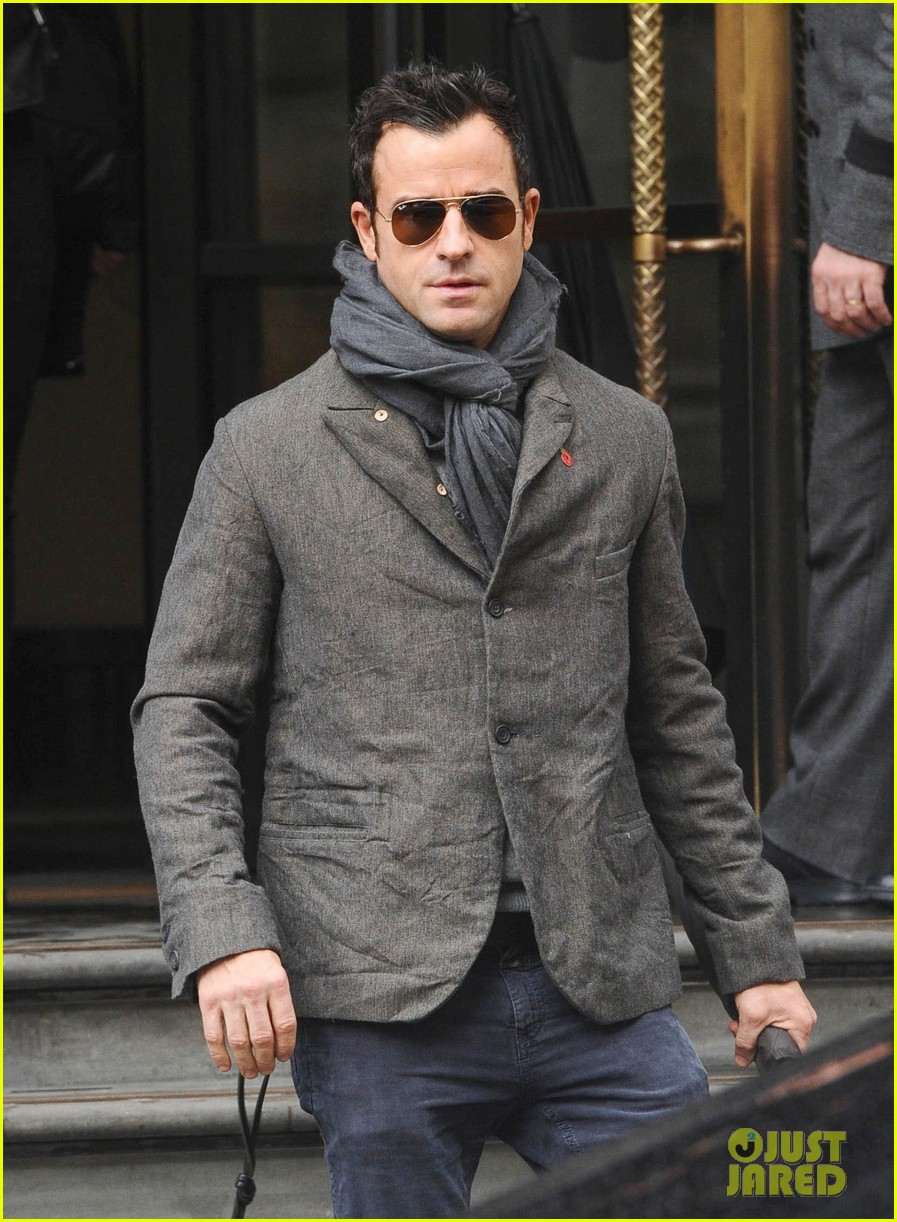 justin theroux olivia wilde shopping london horrible bosses 063240691