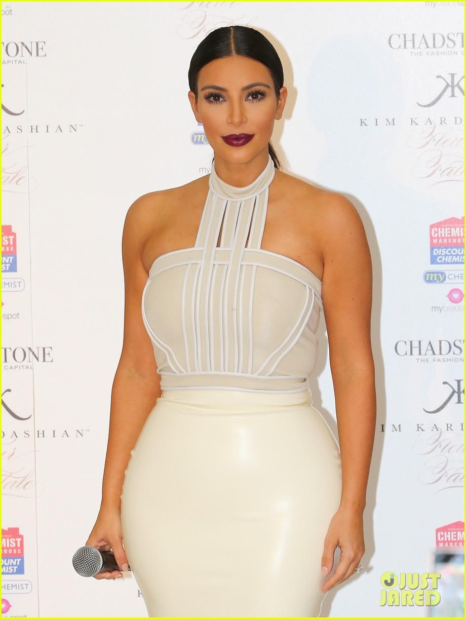 Kim Kardashian Kept Her Mom in the Dark Over 'Paper' Shoot