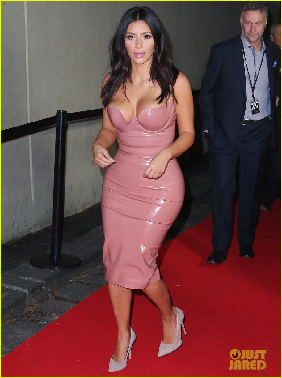 Moderno Kim Kardashian Cocktail Dress Bandera - Ideas de Vestidos de ...
