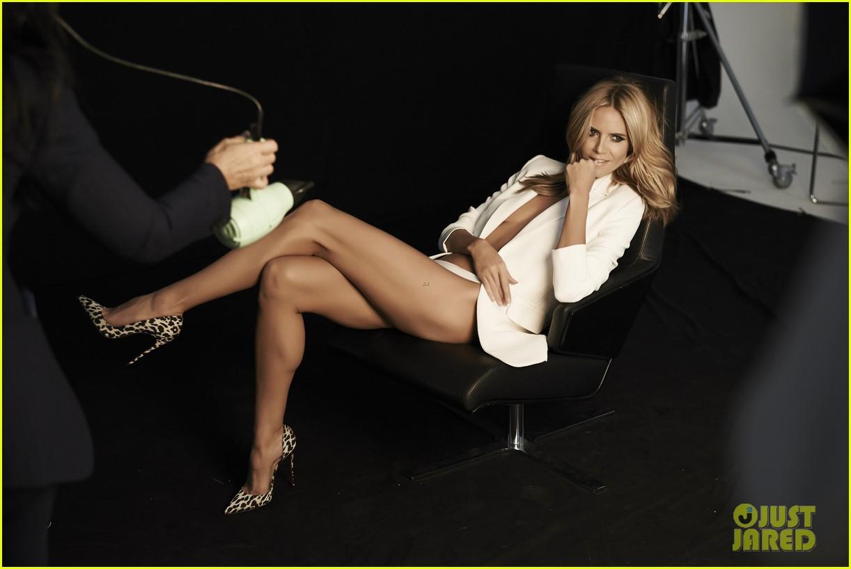 Heidi klum naked photos, black virgin girl