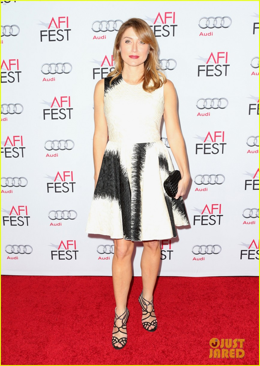 michelle monaghan hits up the afi fest 2014 063241486