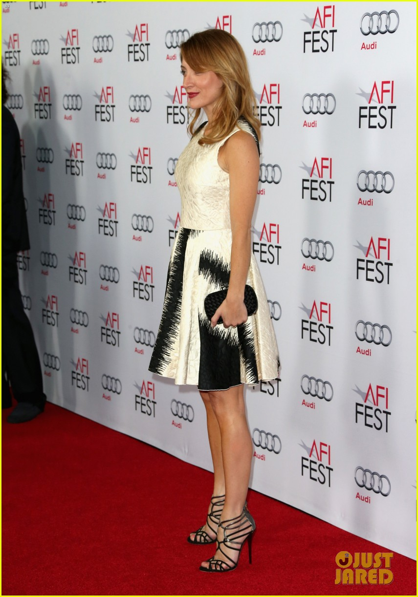 michelle monaghan hits up the afi fest 2014 073241487
