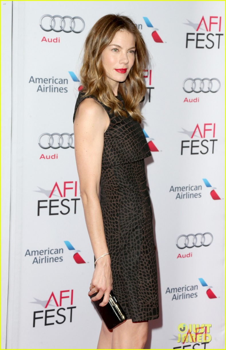 michelle monaghan hits up the afi fest 2014 153241495