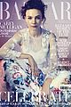 carey mulligan covers harper's bazaar women of the year issue 02