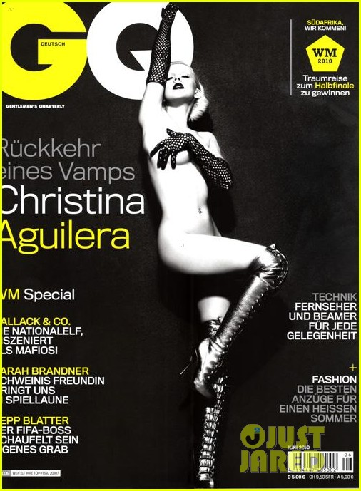 30 of the sexiest most daring naked magazine covers 143240971