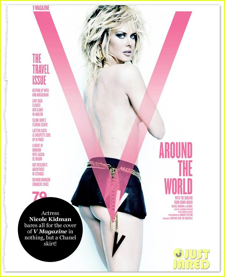 30 of the sexiest most daring naked magazine covers 243240981