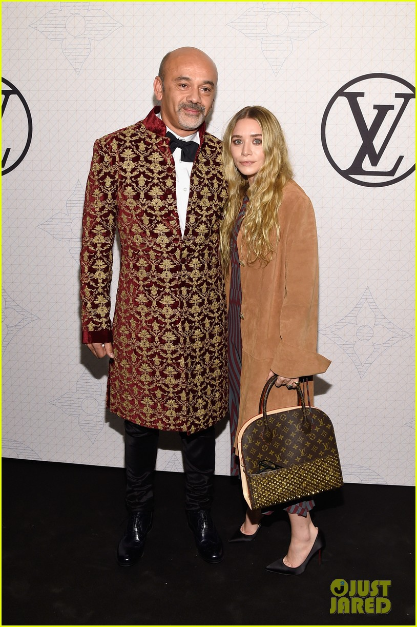 ashley olsen haley bennett louis vuitton 063237500