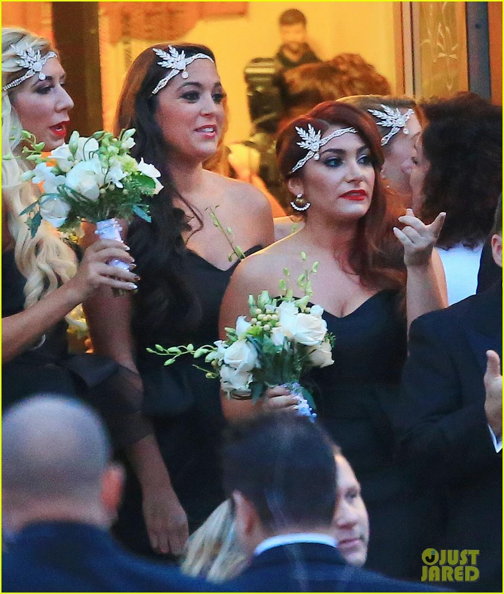 Nicole roemer wedding